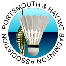 Portsmouth & Havant Badminton Association